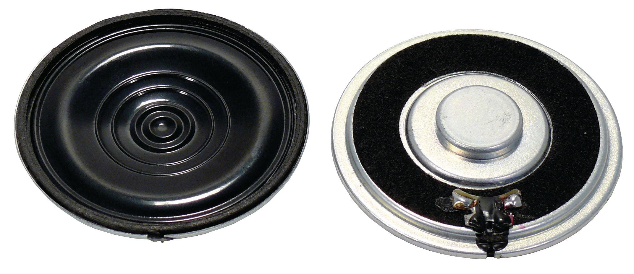 VISATON Malý reproduktor 5.7 cm (2.2) 8 Ω 2 W