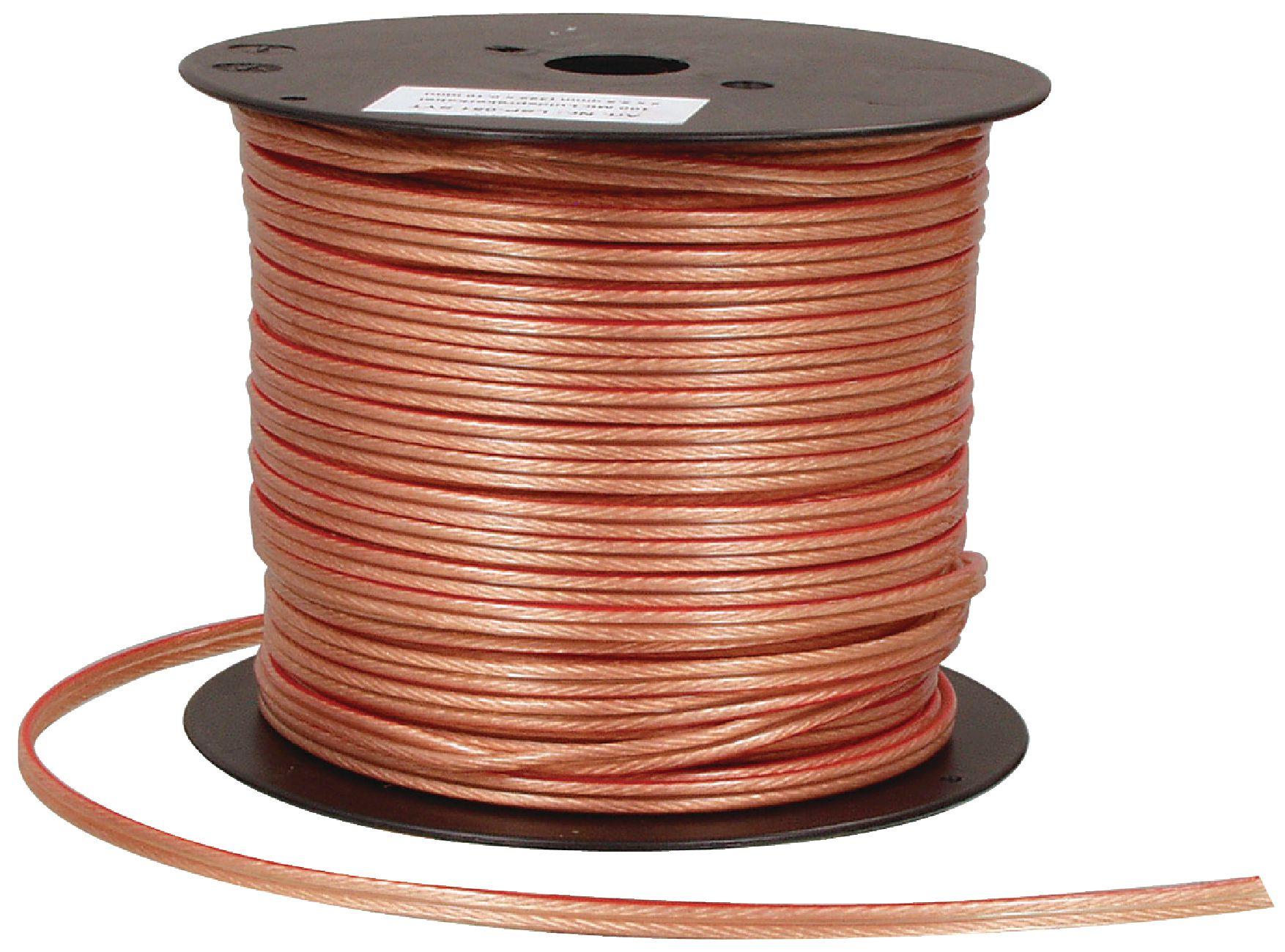 SYTRONIC Transparent repro kabel