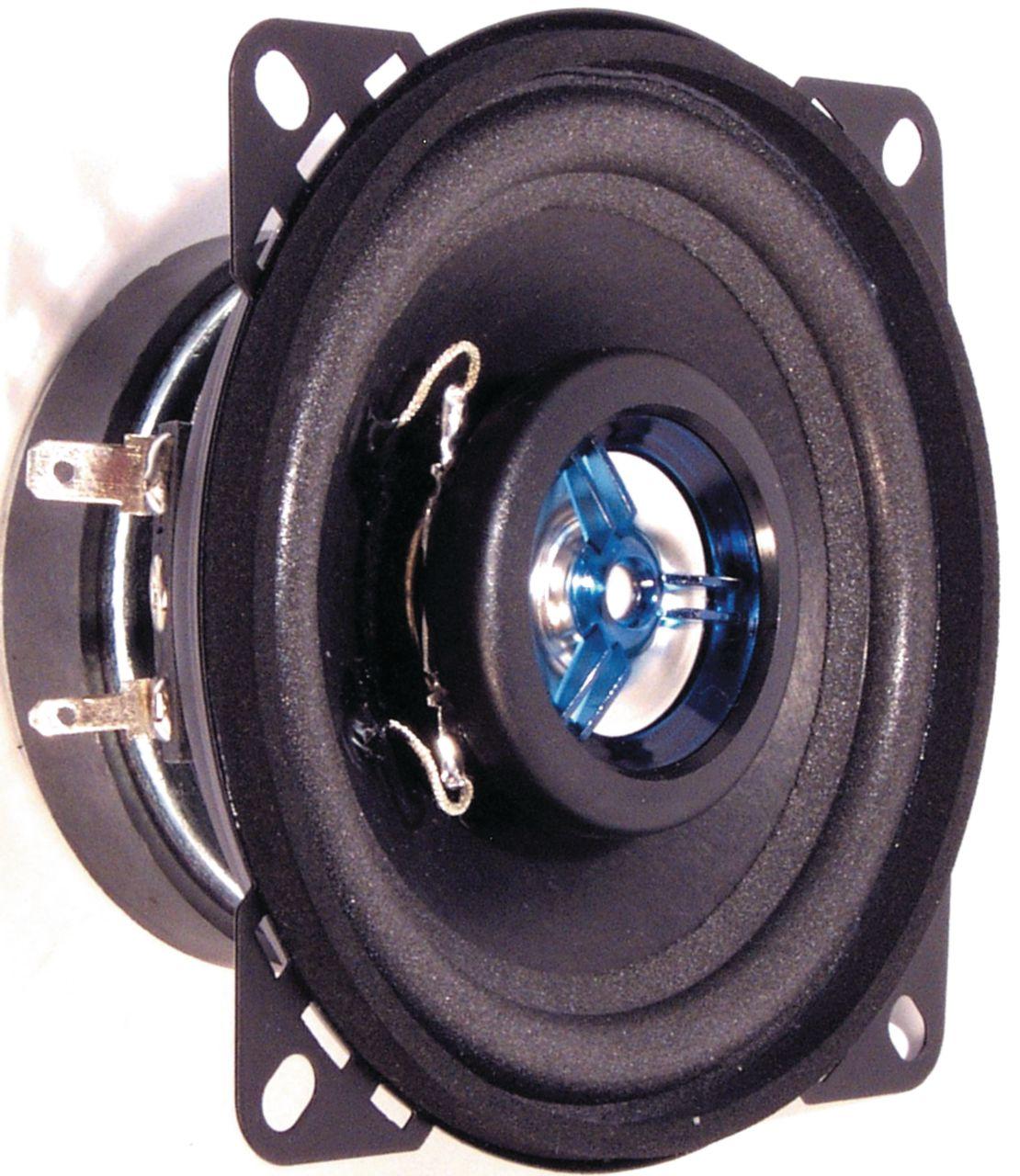 VISATON 2-cestný koaxiální reproduktor 10 cm (4)4 Ohm