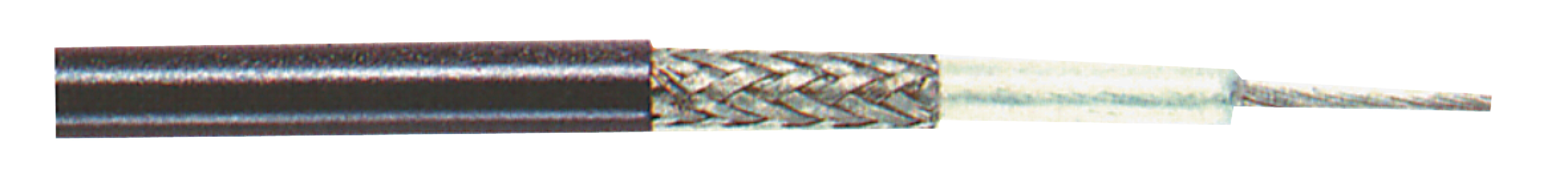 TASKER Kabel koaxiální rg58 profi, 100m - tasker