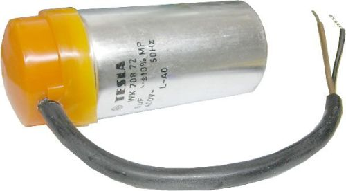8uF/400V~ WK70872, motorový kondenzátor