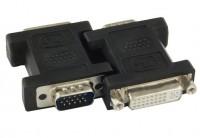 Redukce VGA 15p konektor - DVI-I (24+5) zdířka