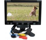 "LED color monitor TFT 7"" M7001 HD:800x480"