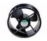 Ventilátor 230VAC Ø254x89mm 1444m3/h 57dBA 56W
