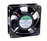 Ventilátor 230VAC 120x120x38mm 161m3/h 44dBA kluzné
