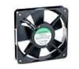 Ventilátor 230VAC 120x120x25mm 112(±7%)m3/h 44dBA 19W
