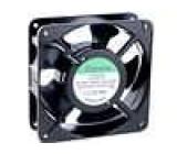 Ventilátor 230VAC 120x120x38mm 133m3/h 34dBA 16W