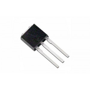 IRFU9024 P MOSFET 60V/8,8A 42W, Rds 0,28ohm TO251