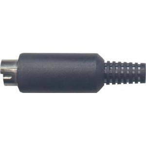 MINIDIN konektor 3 pin