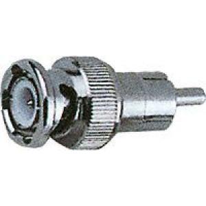 Redukce BNC konektor/CINCH(RCA) konektor