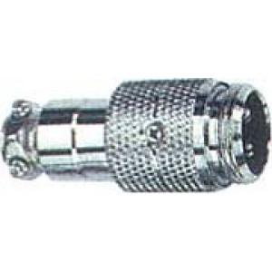 MIC konektor 8p kabelový