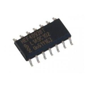 7406 SMD 6x invertor