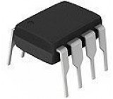 NE555CN časovač CMOS DIL8 (TS555CN, TLC555CN, 7555)