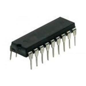 BA5102A-snímací/záznamový zesilovač pro MGF DIP18