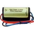 Odrušovací filtr-auto NF-12 12VDC/12A