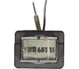 Odrušovací tlumivka k autorádiu WN65115 1,5mH