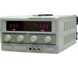 Laboratorní zdroj HYELEC HY3010E 0-30V/0-10A
