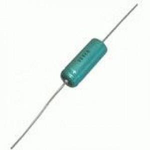 22uF/160V TF013-elektrolyt.kond.axiální