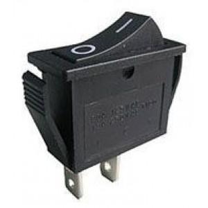 Vypínač kolébkový OFF-ON 1pol.250V/15A