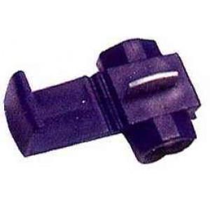 Rychlospojka paralelní modrá,kabely 1-2,6mm2