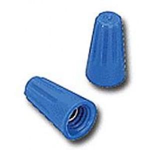 Spojka-klobouček šroubovací pro kabely do 6mm2