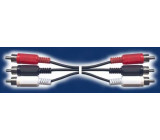 Kabel 3xCinch-3xCinch 1,5m