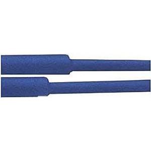 Smršťovací bužírka 3,5/1,75mm modrá
