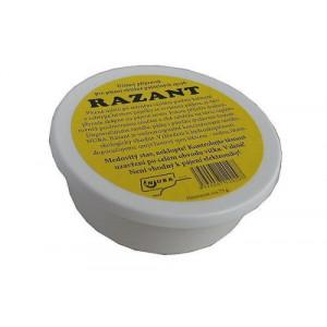 Pasta pájecí RAZANT 75g na obtížně pájitelné spoje