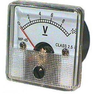 MP45 panelový MP 10V= 45x45mm