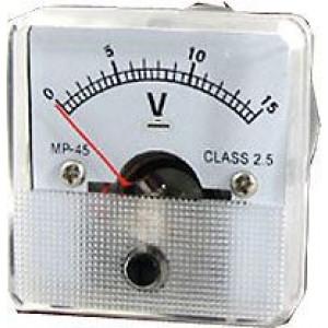 MP45 panelový MP 15V= 45x45mm
