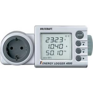 Měřič spotřeby ENERGY LOGGER 4000