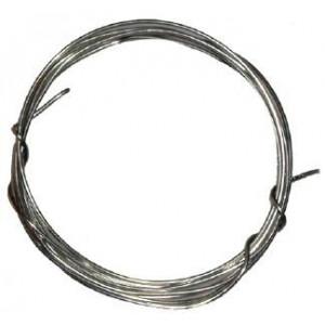 Odporový drát KANTHAL 1,28ohm/m, prům 1,2mm 1200°C