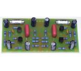Předzesilovač STEREO pro gramofon,magnetodynamický