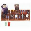 Nabíječka gelových akumulátorů STAVEBNICE