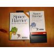 Hra Space Harrier pro Sega Master System