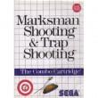 Hra Marksman Shooting pro Sega Master System