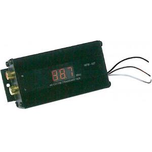 FM modulátor bezdrátový 40 frekvencí