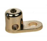 GOLD kabelové očko M8,5 pro kabel 10mm2