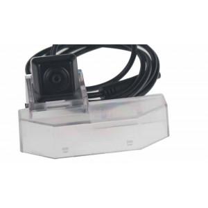 Kamera SOC, formát PAL do vozu Mazda 6 (09-)