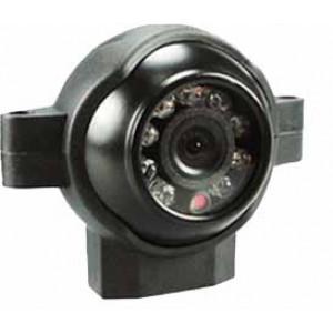 Kamera 4PIN CCD SHARP s IR, vnější