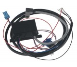 RGB video vstup VOLVO S60/V70/S80/XC70 a 90 OEM navig.RTI-DVD/CD garmin