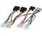 Kabel pro hands-free sadu THB, Parrot Toyota