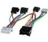 Kabel pro hands-free sadu THB, Parrot Hyundai, Kia