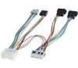 Kabel pro hands-free sadu THB, Parrot Nissan