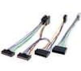 Kabel pro hands-free sadu THB, Parrot Ford, Jaguar, Lincoln