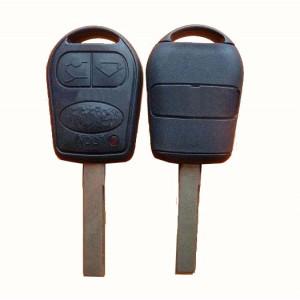 Náhr. obal klíče pro Land Rover, 3-tlačítkový