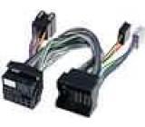 Kabel pro hands-free sadu THB, Parrot Ford 40 PIN
