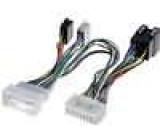 Kabel pro hands-free sadu THB, Parrot Hyundai