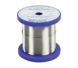 Pájka FLUITIN 1532 1mm 250g 60%Sn 38%Pb 2%Cu cívka