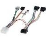 Kabel pro hands-free sadu THB, Parrot Mitsubishi